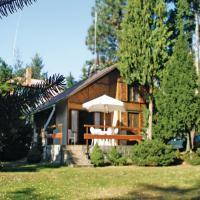 Holiday home Jablonova