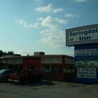 Springdale Inn