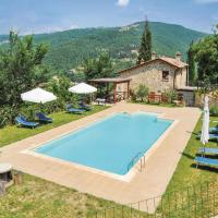 Villa Marzolo - il Castagno