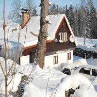 Holiday home Radvanice V Cechach I