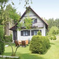 Holiday home Markvarec u Pelhrimova