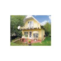 Holiday home Balaton Utca-Cserszegtomaj