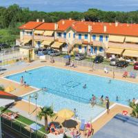 Apartment Rosolina Mare 87 with Outdoor Swimmingpool