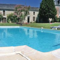 Holiday home Curcay Sur Dive MN-1369