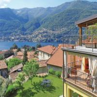 Two-Bedroom Apartment 0 in Torno -CO-