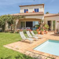 Holiday home Béziers 5