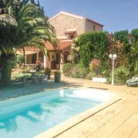 Studio Holiday Home in Saint Feliu d'Amont