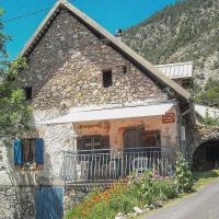 Two-Bedroom Holiday Home in Eygliers