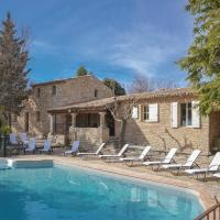 Holiday home La Jaumiere