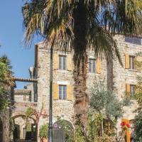 Five-Bedroom Holiday Home in Vinezac
