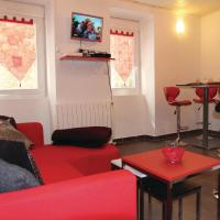 Two-Bedroom Holiday Home in Vals les Bains