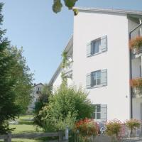 One-Bedroom Apartment in Oberaudorf