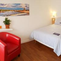 Bed In Blagnac - Toulouse Airport