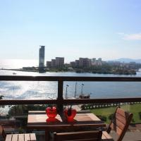 Ocean view Deck 12