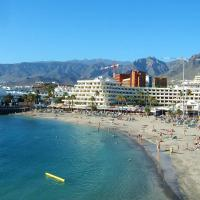 Los Cristianos to enjoy, relax and live the ocean!