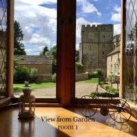 The Garden rooms
