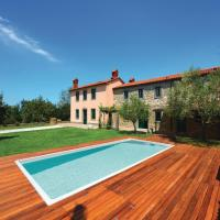 Two-Bedroom Holiday Home in Marezige
