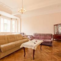 5 room apartment