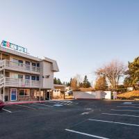 Motel 6 Bremerton