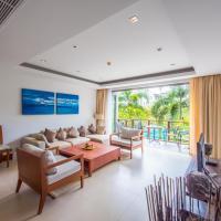 2 Bedrooms Cosy Nai Thon Beach EF03