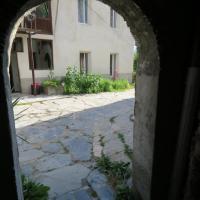 Shalva and Nargiza Guest House