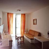 Apartamentos Optimist Vaptour