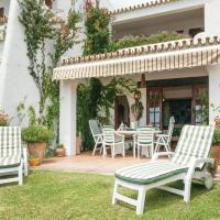 Three-Bedroom Holiday Home in Matalascanas, Huelva