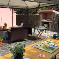 Cinque Terre House Holiday