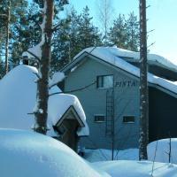 Kullasmarina Holiday Villas