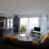 Biarritz/Anglet-Appartement 5 Cantons hypercentre
