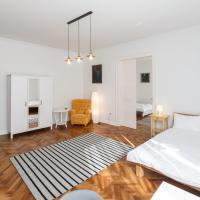 Cluj Lux Apartament Petru Maior