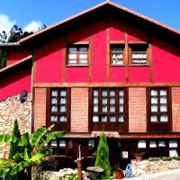 Casa Rural La Posada del Alba