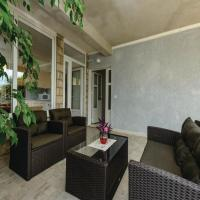 Two-Bedroom Apartment with Sea View in Trsteno