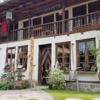 Guest House Han Chardaka