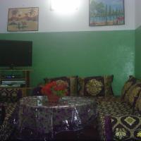Chez L'Habitant Mazouzi