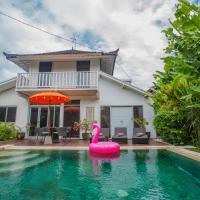 Joany Villas Bali