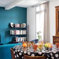 Bleu Brueys Laissac - Pemiere Conciergerie