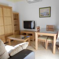 Apartamentos Turísticos Las Yucas