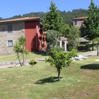 Casa Santiago Da Geira