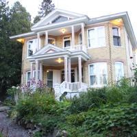 Auberge Taylor Manor
