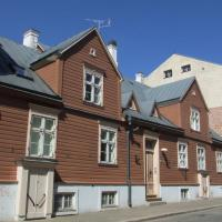 Tampere Maja