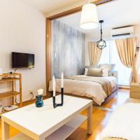 FDS宝石公寓式酒店