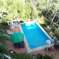 Villa Mallorquina Camp de Mar