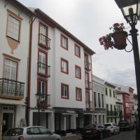 Downtown Angra Apartments