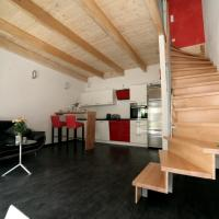 Modernes Maisonette Apartment 2 Zimmer Oststadt
