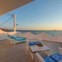 Aristodimos Luxury Suite