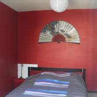 Appartement Residence le Cap Toulon