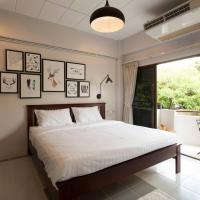 Meiling Daily Apartment Chiangmai