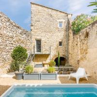 Maison Mirabelle Luberon-Provence