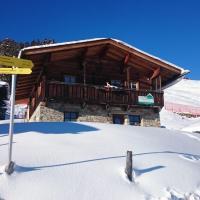 Steigerhütte